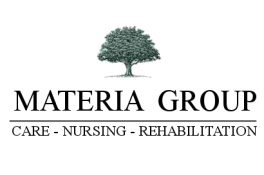 Materia Group's logotype