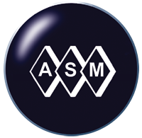 ASM's logotype
